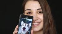 Μια γυναίκα μεταμορφώνεται σε σκύλο!