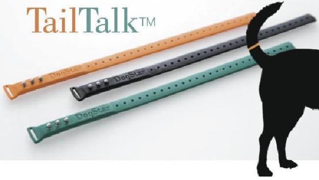 tail talk dog gadget