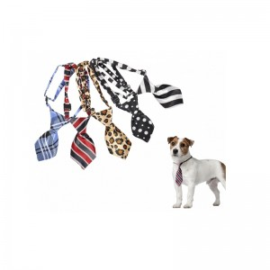 Γραβάτα για σκύλους. Αν θέλετε να μάθετε περισσότερα γι' αυτό το προϊόν, πατήστε στην εικόνα.