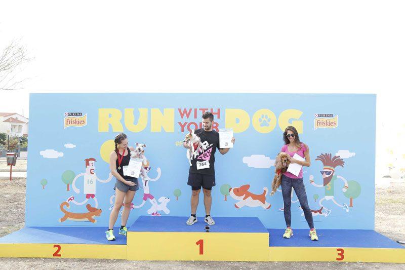 run with your dog εκκίνηση 3