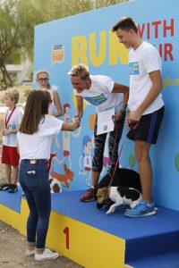 run with your dog εκκίνηση 2