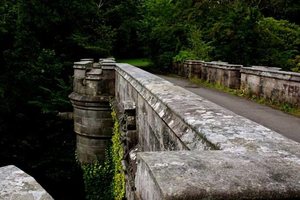Το μυστήριο της γέφυρας με τις αυτοκτονίες σκύλων!