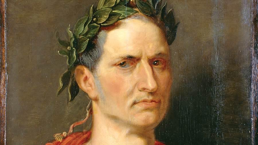 Ο Ιούλιος Καίσαρας είχε προειδοποιήσει….
